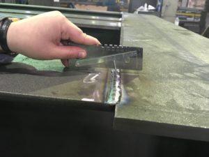 Визуально-измерительный контроль — ВИК